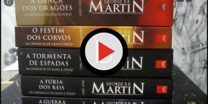 Ler os livros do 'Game of Thrones' é 'perda de tempo' diz jornalista