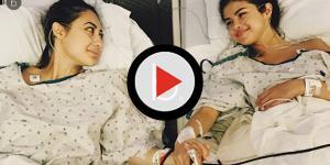 Para combater lúpus Selena Gomez faz transplante de rim