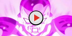 Frieza's end in the tournament of power