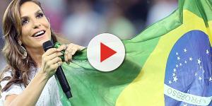 Ivete Sangalo grávida: repercussão na web e agenda de shows