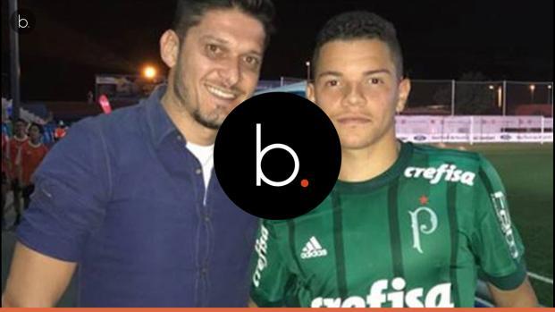 De última hora Palmeiras tem jogador vendido ao Real Madrid