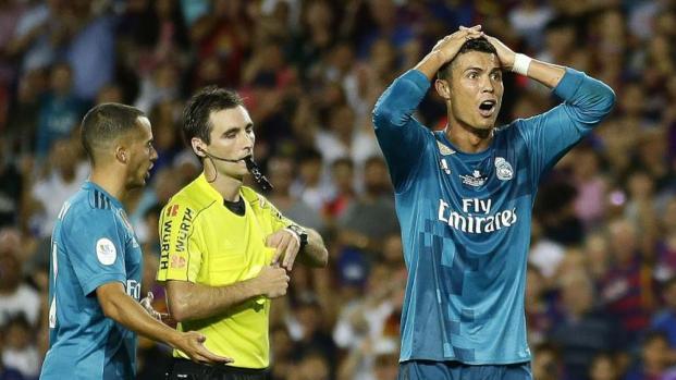 La déclaration folle de Cristiano Ronaldo