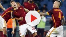 Roma-Verona, le scelte prima della partita