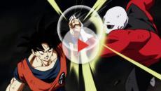 Nuevas filtraciones de la batalla de Jiren y Son Goku