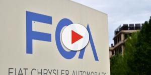 FCA  è il quarto colosso europeo ad agosto 2017.