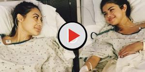 Assista: Selena Gomez surpreende fãs ao explicar motivo de ausência