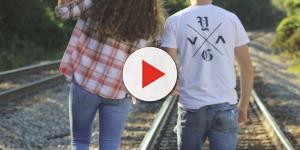 Jovem morre após ser atingido por um trem ao tentar tirar fotos com a namorada