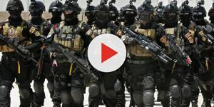 Video: La Russia sta tenendo una mega esercitazione che preoccupa l'Europa