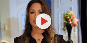 Giselle Itié é afastada de 'Belaventura' após ter crise de síndrome do pânico