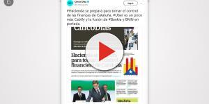 Cataluña desafía a Hacienda y se niega a rendir cuentas semanales