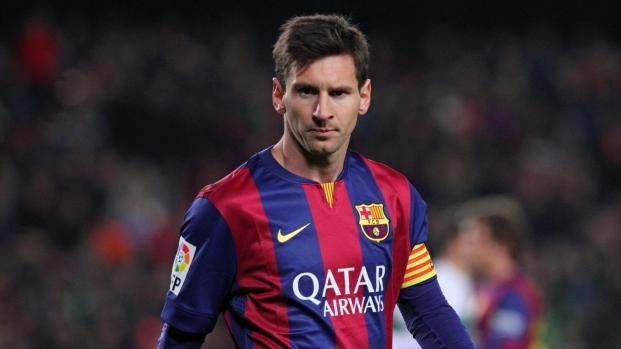 La statistique impressionnante de Lionel Messi