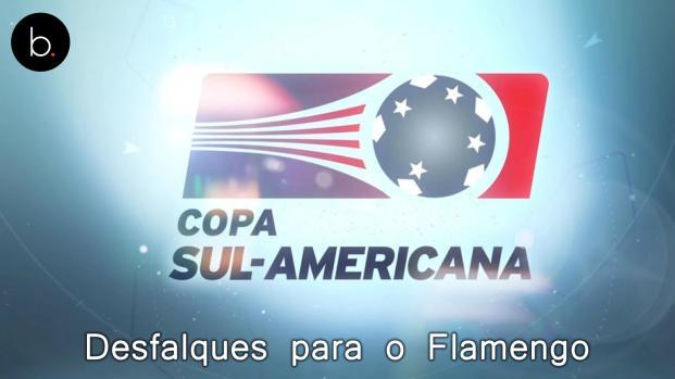Flamengo tem uma péssima notícia para a decisão da Copa do Brasil