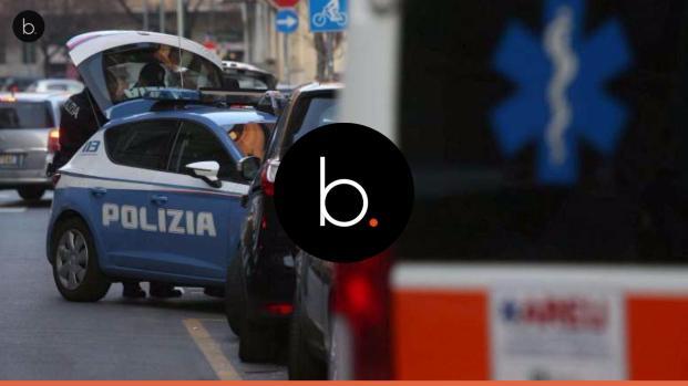 video: Tragedia a Crotone, 58enne muore dissanguato