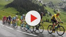 Vidéo : Le guidon se brise en pleine course à 60km/h !