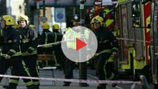Londres : Trump profite de l'acte terroriste