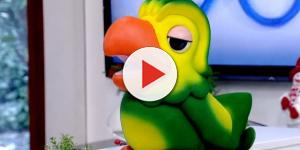 'Louro José' aparece e expõe o real motivo de sumiço da Rede Globo; veja