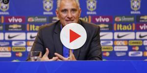 Tite convoca Seleção Brasileira para a despedida das Eliminatórias