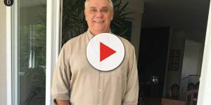O Brasil perde o apresentador Marcelo Rezende