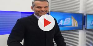 Urgente: apresentador da Globo é atingido por bala perdida; assista