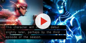 'The Flash' season 4 has confirmed: The story will  take its viewers back in time
