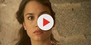 Video. La levatrice Pepa del segreto torna a Puente Viejo?