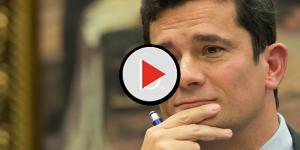 Assista: Sérgio Moro dá resposta á altura em pergunta ofensiva feita por Lula