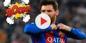 Explota Messi: Un francés sería el recambio de Suárez