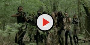 'The Walking Dead' Season 8 Spoilers: Maggie's baby dies in new story?