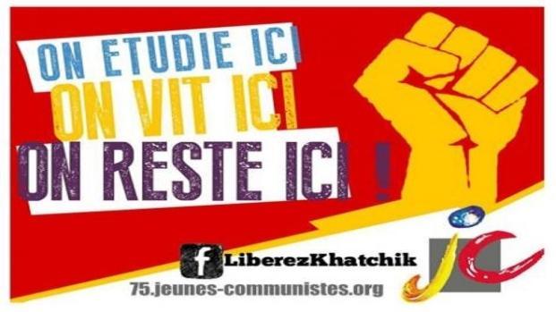 Quelle est l'opinion des jeunes communistes ?
