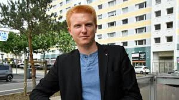 Adrien Quatennens (France Insoumise) monte au créneau