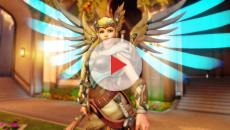 'Overwatch' new information about the next hero.