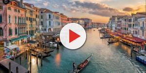 VIDEO: Crociera per scambisti e nudisti in partenza da Venezia