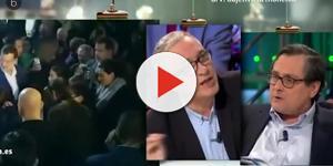 Marhuenda ataca de manera brutal a Javier Sardá enfureciendo a la izquierda