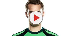 Manuel Neuer de nouveau blessé