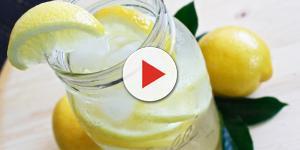 ¿Quieres adelgazar? Toma zumo de limón en ayunas
