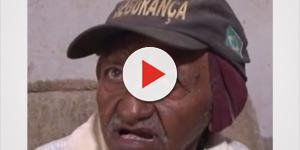 Idoso de 104 anos passa fome após ter aposentadoria cancelada na Bahia