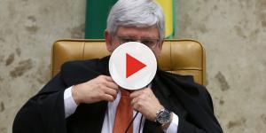 Rodrigo Janot despertou ira dos políticos durante mandato