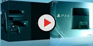 PlayStation 4 released a new update for the gaming system, 4.74. and games