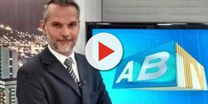Apresentador da Globo é atingido por tiro e seu estado de saúde é grave