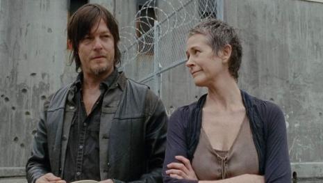 The Walking Dead : [SPOILERS] Carol va-t-elle revenir en guerrière ?