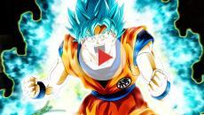 Zeno Sama permitirá utilizar una técnica prohibida a Goku