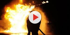 Sardegna,donna incendia casa ex compagna.Arrestata