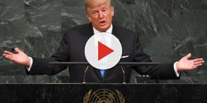 Presidente dos EUA ameaça 'destruir completamente' a Coreia do Norte