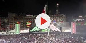 México celebra la independencia con reivindicaciones