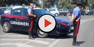 video: Ladri audaci tentano di rubare ai Carabinieri