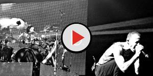 Assista: Linkin Park faz homenagem emocionante a Chester