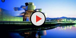 Vídeo: El Guggenheim de Bilbao celebra sus 20 años de existencia