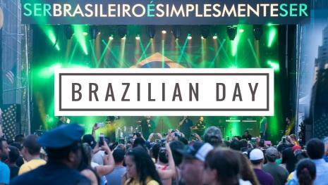 Igreja Universal participa pela 1ª vez do 'Brazilian Day', nos Estados Unidos