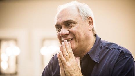 Marcelo Rezende, à beira da morte, fez pedido emocionante à RecordTV