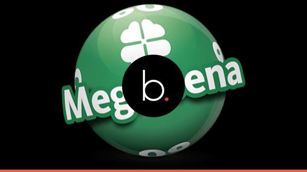 Assista: 'Mega-Sena' faz sorteio milionário nesta terça-feira